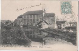 ACY EN MULTIEN.LE MOULIN - Other Municipalities