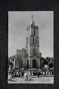 MAJUNGA - Eglise Catholique De MAHABIBO - Madagascar