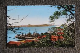 DIEGO SUAREZ - Le Port Et La Rade - Madagascar