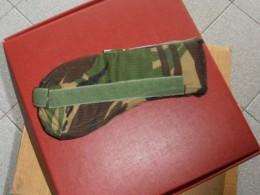 ROYAL ARMY - UK GB - DPM - PROTEZIONE FACCIALE AGGIUNTIVA AL G.A.P. -  EX ORDINANZA INGLESE - Equipement