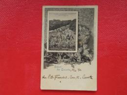 Caserta 18.11.1900 Tipo Gruss - Andere Steden