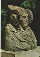 The Dame Of Elche. Bust.   # 05268 - Sculptures