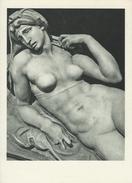 The Dawn. Tomb Of Laurent De Medicis  Michel-Ange  # 05271 - Sculptures
