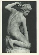 Eros   Michel-Ange - Victoria And Albert Museum London  # 05273 - Sculpturen