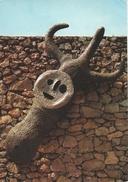 Miro Le Lezard 1963.   # 05276 - Sculpturen