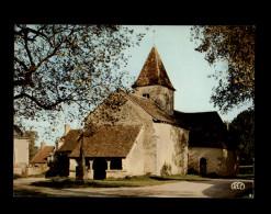 36 - NOHANT-VICQ - - France
