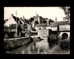 36 - SAINT-GAULTIER - Porcelainerie - France