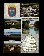 36 - TOURNON-SAINT-MARTIN - Multi Vues - France