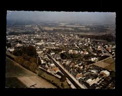 37 - CHATEAU-LA-VALLIERE - Vue Aérienne - France