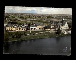 37 - LA CHAPELLE-SUR-LOIRE - Vue Aérienne - - France