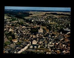 37 - SAINTE-MAURE-DE-TOURAINE - Vue Aérienne - - France