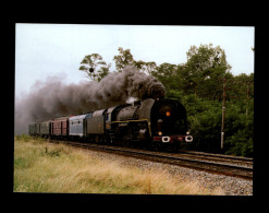 37 - VERETZ-MONTLOUIS - Train - Locomotive - France