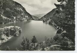 Environs De TENDE - VALLEE DES MERVEILLES - Lac Des Mesce (1965) - Autres Communes