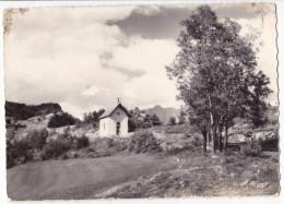ST-MARTIN-d'ENTRAUNES. - Alt.1220 M.Chapelle De St-Jean. CPSM - France