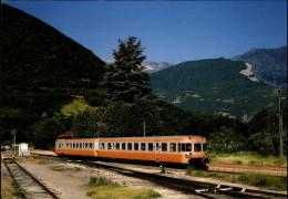 38 - SAINT-GEORGES-DE-COMMIERS - Train - - France
