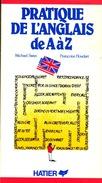 Pratique De L´anglais De A à Z - Langue Anglaise/ Grammaire