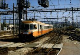 13 - MARSEILLE - Gare Saint-Charles - Train - - Canebière, Centre Ville