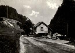 38 - COL DE LA CROIX HAUTE - Chalet Refuge - France