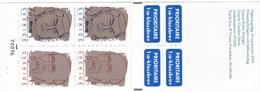 Belgie - Zweden / Belgidue - Suede : Nobelprijs 1999 /  Carnet  C 2123  ( Yvert ) - Carnets