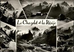 05 - LA GRAVE-EN-OISANS - Le Chazelet - France