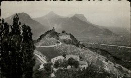 38 - GRENOBLE - Tour Sans Venin - Grenoble