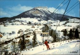 38 - LE SAPPEY-EN-CHARTREUSE - Station De Ski - Téléski - France