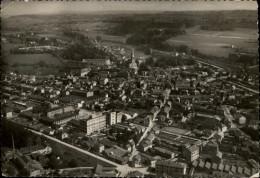 38 - LA TOUR-DU-PIN - Vue Aérienne - La Tour-du-Pin