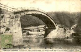 JAPON - Carte Postale Du Pont Kintai En 1909 - A Voir - L 5127 - Japan