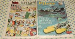 Pilote. N° 254 (03/09/1964). Le Monde Sans Soleil - Pilote