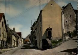 39 - MOISSEY - France