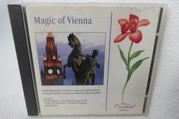 "CD ""Magic Of Vienna"" Royal Philharmonic Orchestra - Klassik"