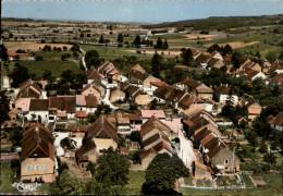 39 - VINCELLES - Vue Aérienne - France