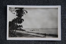 CONAKRY - Route En Corniche - Guinée
