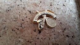 1  Pins Tennis Open Des Stars - Pin's & Anstecknadeln