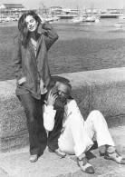 Nastassja Et Klaus Kinski - Acteurs