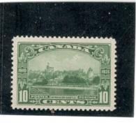 Canada1935:Michel182mh* Cat.Value10Euros - 1911-1935 George V