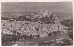 Sisteron 04 - Vue Générale - Sisteron