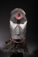 Art Africain Masque Guéré - Art Africain