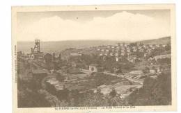 69 -- SAINT PIERRE LA PALLUD - LE PUITS PERRET ET LA CITE - Andere Gemeenten