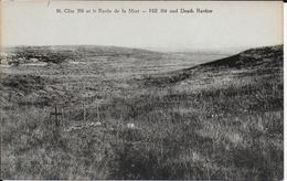 Verdun - Côte 304 Et Le Ravin Ravin De La Mort - Verdun