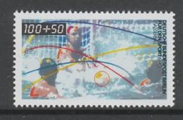 TIMBRE NEUF DE BERLIN - WATER-POLO N° Y&T 825