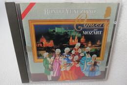 "CD ""Rondo Veneziano"" Concerto Per Mozart - Klassik"