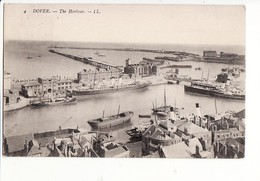 Angleterre - Dover - The Harbour - Dover
