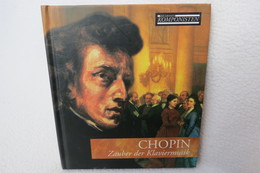 "CD ""Chopin"" Zauber Der Klaviermusik - Klassik"