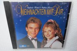 """CD """"Stefanie Hertel & Stefan Mross"""" Weihnachten Mit Dir - Christmas Carols"""