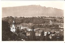Aix Les Bains - Château De La Roche Du Roy - La Dent Du Chat - Aix Les Bains