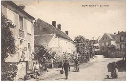Monthiers - Otros Municipios