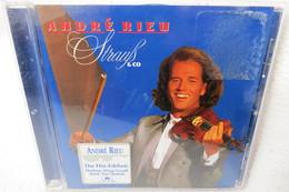 "CD ""André Rieu"" Strauß & Co. - Instrumental"