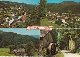 TURNITZ  - Österreich - Ungelaufen - Purgstall An Der Erlauf