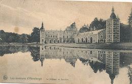 HAVELANGE / ENVIRONS / LE CHATEAU DE BOUILLON